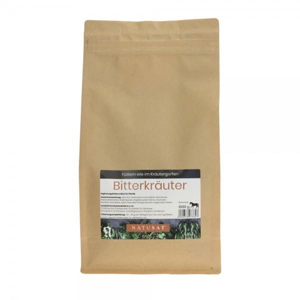 Natusat Kräuter Bitterkräuter