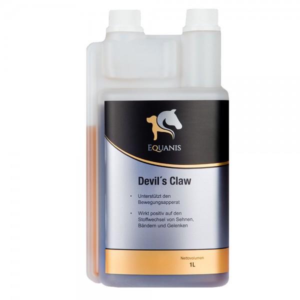 Equanis Devil'sClaw flüssig