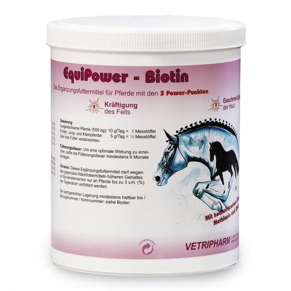 EquiPower Biotin