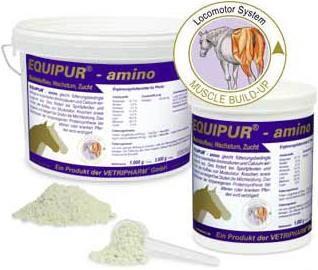 Equipur amino