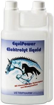 EquiPower Elektrolyt liquid