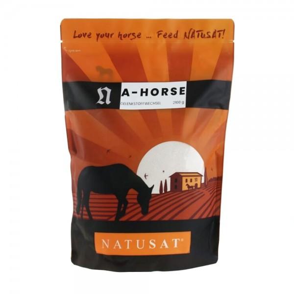 Natusat A-Horse
