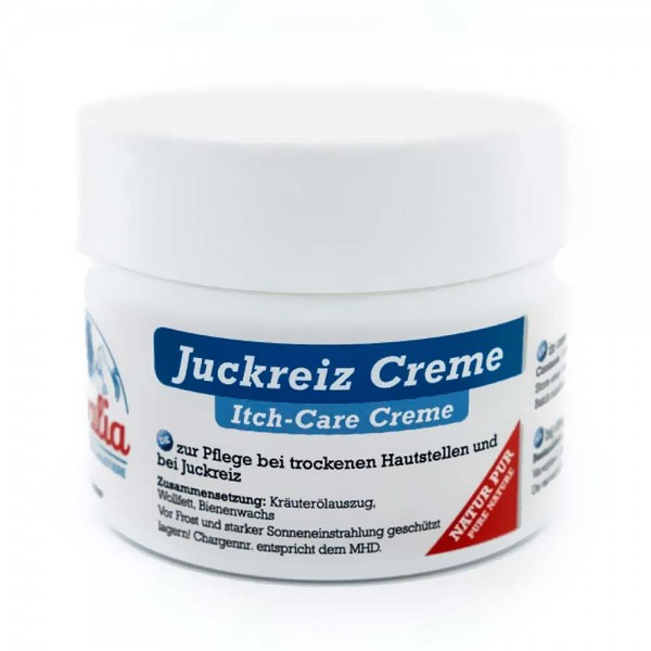 Ewalia Juckreiz-Creme für Haustiere