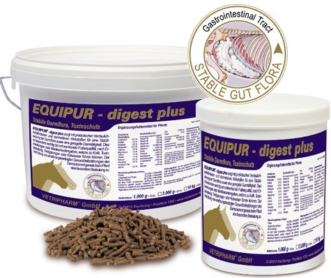 Equipur digest plus P