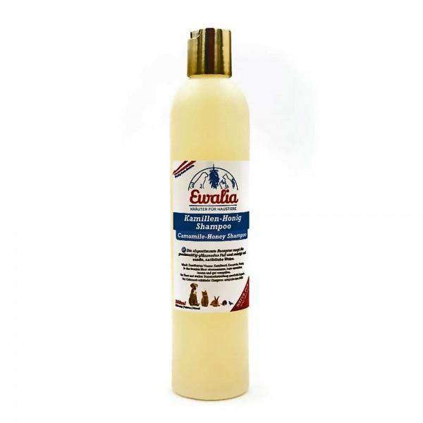 Ewalia Kamillen-Honig Shampoo für Haustiere