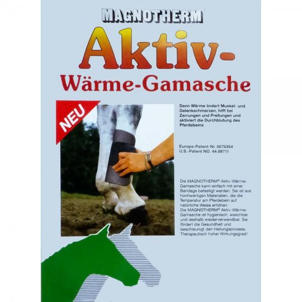Magnotherm Aktiv-Wärme-Gamaschen