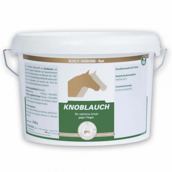 Vetripharm Knoblauch Granulat