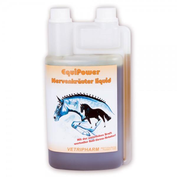 EquiPower Nervenkräuter liquid